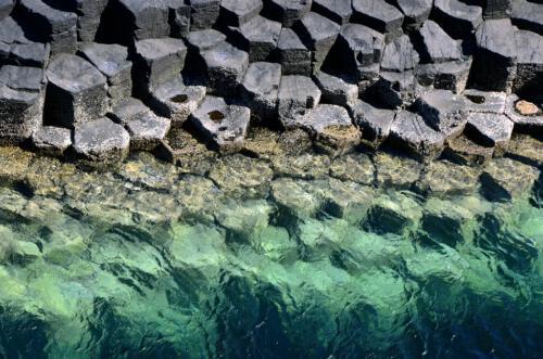 h Basalt Mosaic