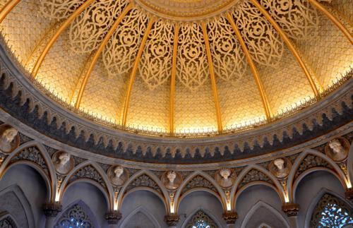 kk Dome of Light